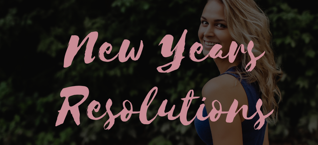 New Year's Fitness Resolutions & Laser